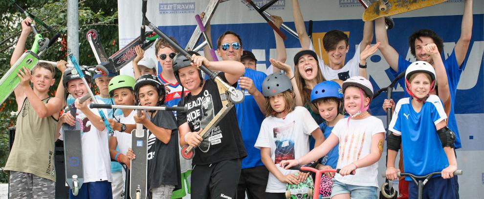 Skatepark_Penzing_Eroeffnungsfest