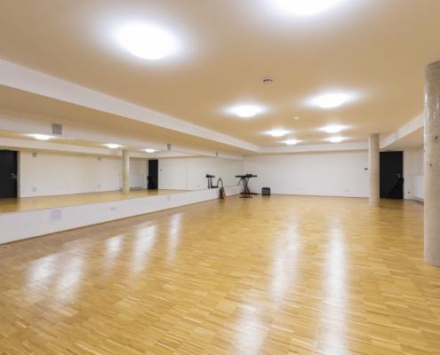 Tanzstudio RÄP