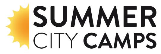 Summer City Camps
