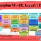 Z!R 15 Wochenplan 16.-22. August