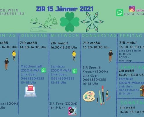 ZeitRaum_15_Jännerprogramm